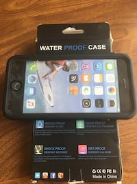 iPhone 7/8plus water proof case  Hawthorne, 90250