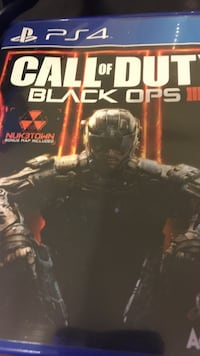 Call of duty black ops 3 pa4