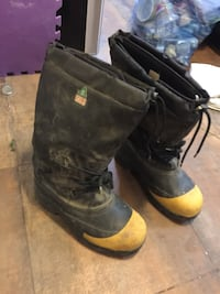 Seize 13 rig boots Calgary, T3K 0G6