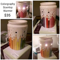Scentsy Warmer St. Catharines, L2R 5J3