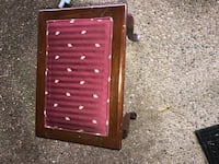 antique benches/ stools - price is for BOTH