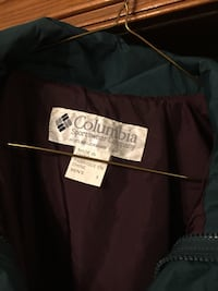 Vintage Columbia Whirlibird jacket Spring Grove, 17362