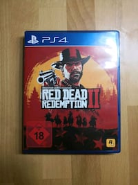 PS4 Red Dead Redemption 2  Bretzfeld, 74626