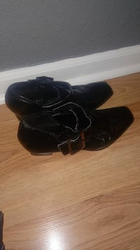 Womens size 8.5. Nickels dress shoes Indianapolis, 46237