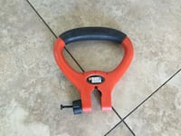 BLACK AND DECKER HANDLE FOR TRIMMER Montréal, H9K 1S7