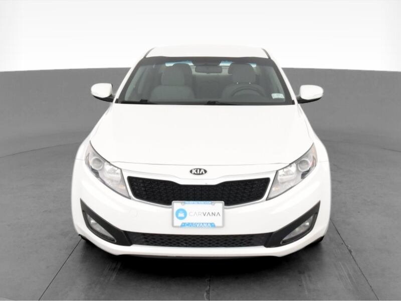2013 Kia Optima sedan LX Sedan 4D White  eae30690-cf43-4598-b981-82f2b7c0da78