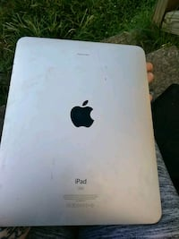 Apple ipad ..more pictures if needed Berryville, 22611