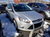Ford - Focus - 2012 Baltimore