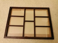 2 x 8 Picture Photo Frames