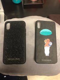 Iphone X/Xs Case Vancouver, V5R