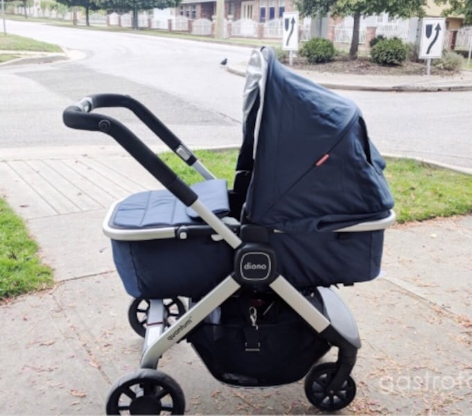 Baby stroller Diono  82afd607-3236-4446-9149-43503e6d4f11