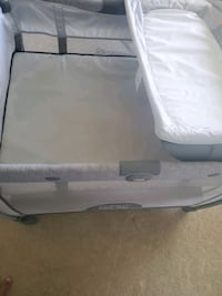 Baby crib - Graco Pack n Play Used Fairfax, 22030