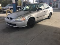 Honda - Civic - 1998 Mc Leansville, 27301