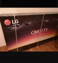 Smart TV LG Oled  Barcelona, 08006