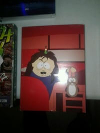 South park Dvds Gatineau, J8Z 1T7