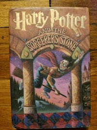 Harry Potter book (Great Summer Read) Union