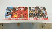 X-Men comics Torrington, 06790