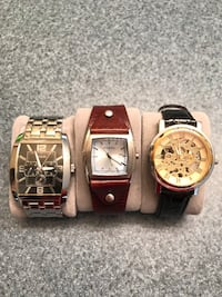 Watches for sale or trade Vaughan, L6A 4H3