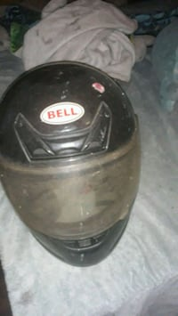 Motor cycle helmet  medium size bell Baltimore, 21224