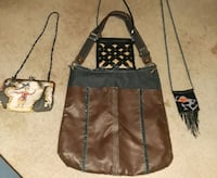 All 4 purses for one great low price Las Vegas