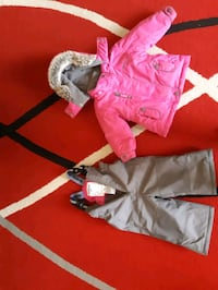 Winter suits for 18 month Laval, H7A 3Z2