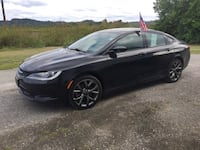 2016 Chrysler 200 Louisville