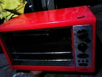 Cooks Convection Toaster oven with Rotisserie Lubbock