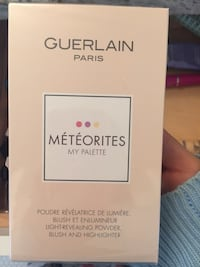 Guerlain meteorites  Washington, 20017
