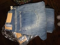 Levi made and crafted woman's jeans Oklahoma City, 73107