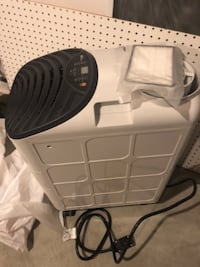 Air conditioner with all accessories  Bothell
