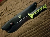 New Tactical Knife  McAllen, 78503