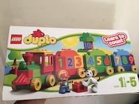 Duplo train - unopened Romford, RM3 0SS