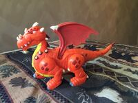 Imaginext fire breathing dragon East Amherst, 14051