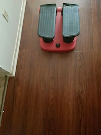 red and gray portable air cooler Toronto, M1V 3L8