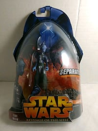 Star Wars Episode 1 action figure Indianapolis, 46227