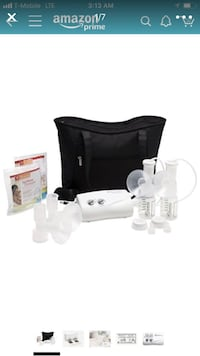 Ameda breast pump New York, 10467