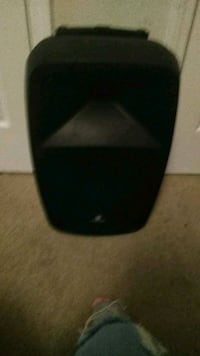 """ProReck 12"""" inch speakers single style and sets Kennesaw"""