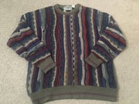 90's Cosby Sweater  28 km