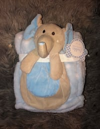 Baby Blanket and Toy Houston, 77021