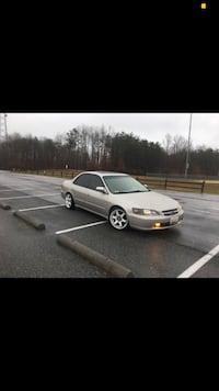 Honda - Accord - 1998 Waldorf