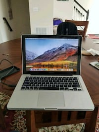Super FastMacbook Pro 13 inch 1TB HDD 16GB RAM + O Hanover, 21076