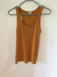 women's brown tank top Montréal, H2X 1X9