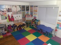 Childcare openings Falls Church