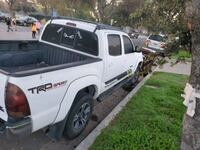 2006 Toyota Tacoma PreRunner Double Cab V6 5AT