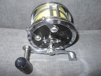 Ocean High Seas Fishing reel USA Penn 2 Speed MONTREAL