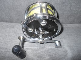 Ocean High Seas Fishing reel USA Penn 2 Speed