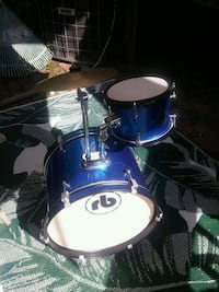 Rb junior 3pc drumset Mississauga, L5B 2G2