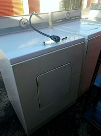 Electric dryer and washer Troy, 48083