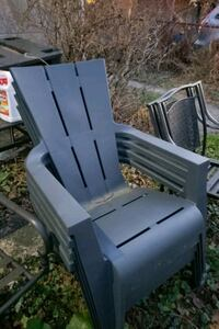 Yard Chairs (4) Suitland-Silver Hill, 20746