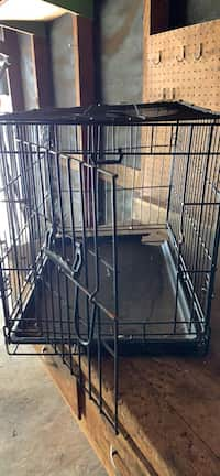 Used 6x6x6 Kennel For Sale In Caledonia Letgo